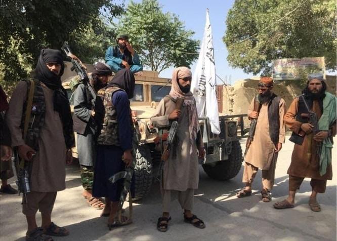 Thảm kịch Afghanistan: Vì sao và từ đâu? ảnh 2