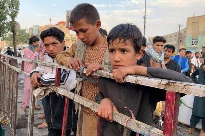 Thảm kịch Afghanistan: Vì sao và từ đâu? ảnh 3