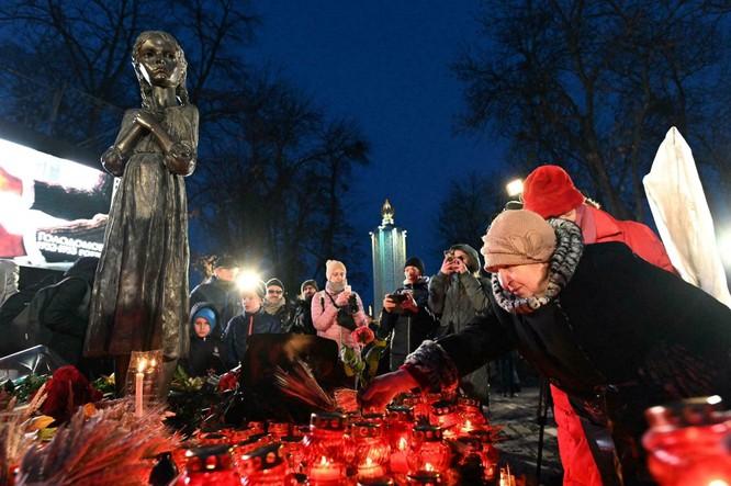 """Lật lại """"Vụ án Leningrad"""": Nhiều cán bộ cấp cao bị tử hình, gần 200 người khác bị liên đới ảnh 1"""
