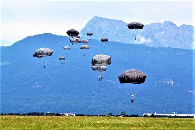 Quân đội nước nào yếu kém nhất trong khối NATO? ảnh 3