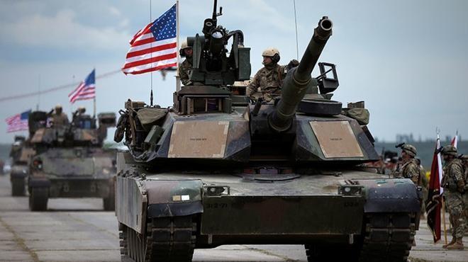 Quân đội nước nào yếu kém nhất trong khối NATO? ảnh 1