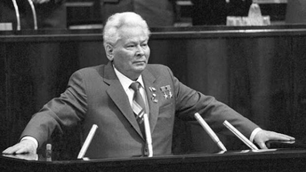 Ai là người sống xa hoa nhất trong số các tổng bí thư ĐCS Liên Xô? ảnh 6