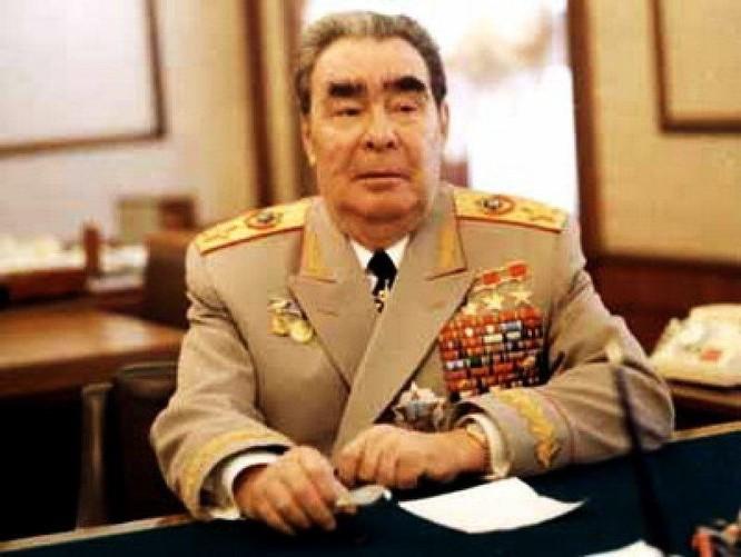 Ai là người sống xa hoa nhất trong số các tổng bí thư ĐCS Liên Xô? ảnh 4