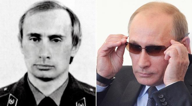 Trung tá tình báo V. Putin trấn áp đám đông, cứu tài liệu tuyệt mật mật của KGB ở Đức ảnh 1