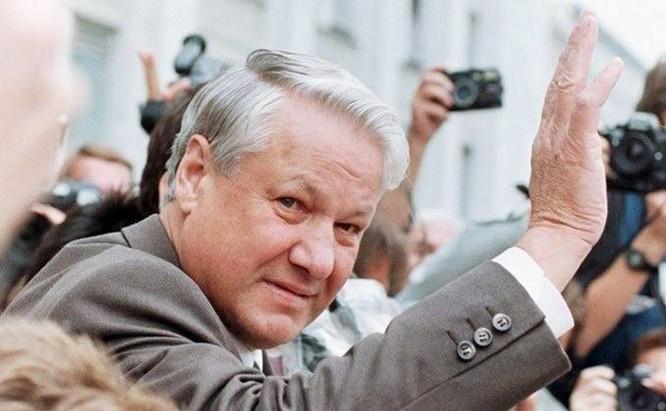 """Vì sao Đặc nhiệm """"Alpha"""" đã từ chối thực hiện mệnh lệnh giết người của Yeltsin? ảnh 1"""