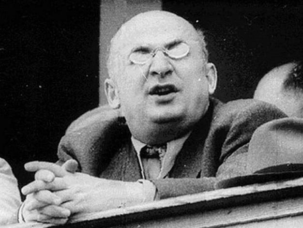 Tại sao Stalin lại so sánh Beria với Himmler? ảnh 1