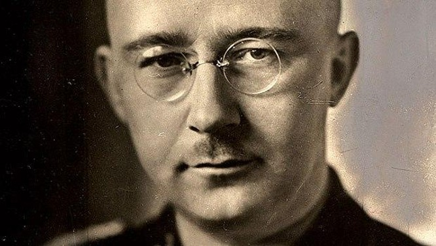 Tại sao Stalin lại so sánh Beria với Himmler? ảnh 2