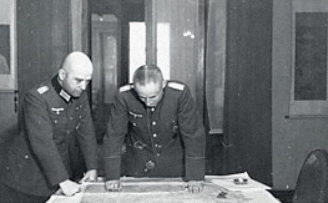 Thiên tài quân sự Stalin đã lừa cả tình báo Đức lẫn Liên Xô như thế nào? ảnh 3