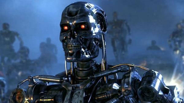 Vũ khí trí tuệ nhân tạo của quân đội Mỹ sẽ khống chế Trung Quốc? ảnh 5
