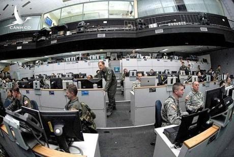 Vũ khí trí tuệ nhân tạo của quân đội Mỹ sẽ khống chế Trung Quốc? ảnh 2