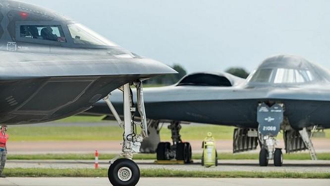"""""""Product-80"""": máy bay tàng hình siêu hiện đại của quân đội Nga khiến Mỹ hoang mang ảnh 1"""
