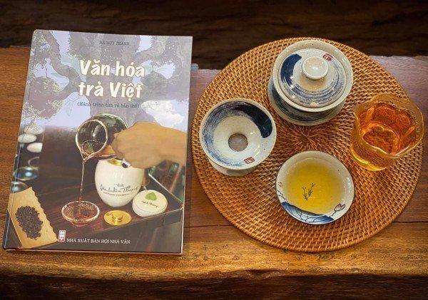 """""""Văn hóa trà Việt""""- hành trình giác ngộ và tìm về bản thể ảnh 6"""