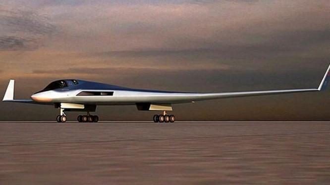 """""""Product-80"""": máy bay tàng hình siêu hiện đại của quân đội Nga khiến Mỹ hoang mang ảnh 3"""
