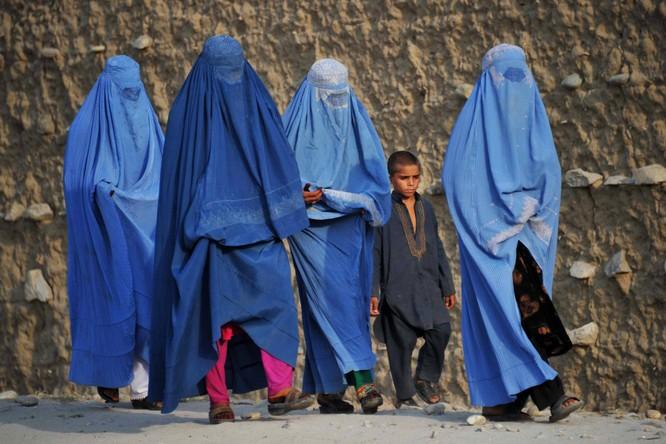 """Taliban - """"quái vật"""" phản chủ mà người Mỹ tạo ra ảnh 3"""
