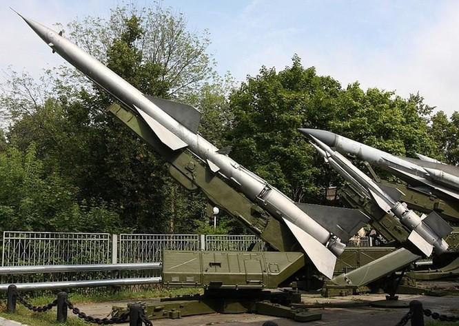 Những loại vũ khí nào của Liên Xô và Nga được NATO coi là nguy hiểm nhất? ảnh 1