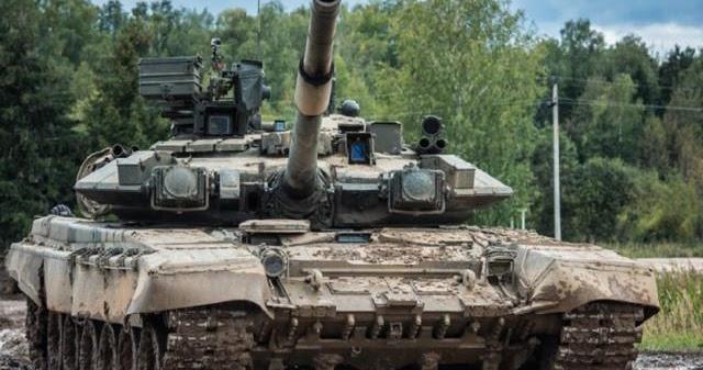 Những loại vũ khí nào của Liên Xô và Nga được NATO coi là nguy hiểm nhất? ảnh 2