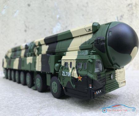 Những loại vũ khí nào của Liên Xô và Nga được NATO coi là nguy hiểm nhất? ảnh 5