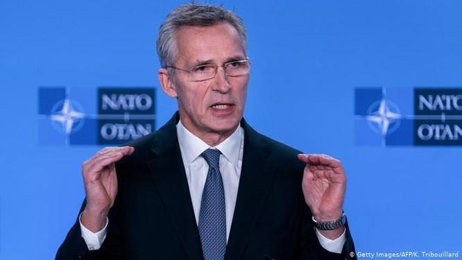 EU thành lập quân đội riêng sẽ làm NATO tan rã? ảnh 4