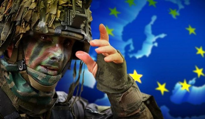 EU thành lập quân đội riêng sẽ làm NATO tan rã? ảnh 5