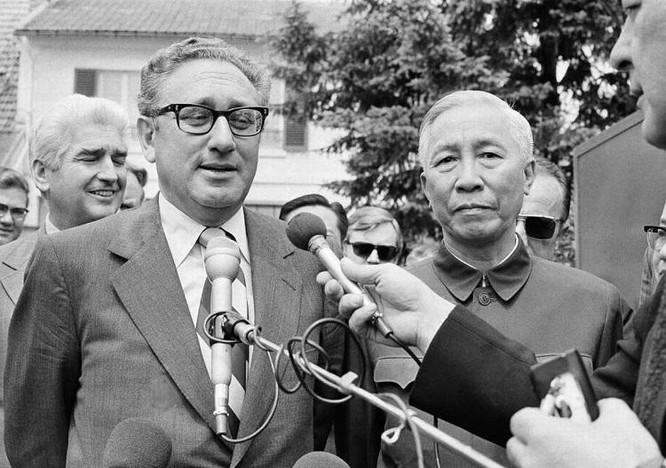 110 năm ngày sinh Lê Đức Thọ (10/10/1911-10/10/2021): Chuyện ông từ chối giải Nobel và... ảnh 2
