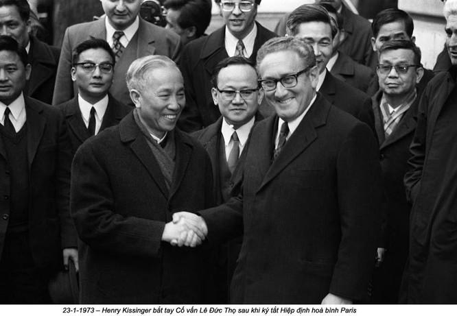 110 năm ngày sinh Lê Đức Thọ (10/10/1911-10/10/2021): Chuyện ông từ chối giải Nobel và... ảnh 5