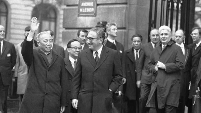 110 năm ngày sinh Lê Đức Thọ (10/10/1911-10/10/2021): Chuyện ông từ chối giải Nobel và... ảnh 7