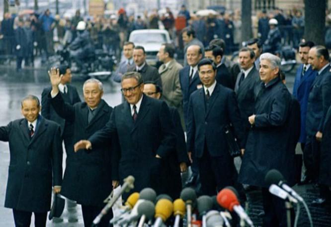 110 năm ngày sinh Lê Đức Thọ (10/10/1911-10/10/2021): Chuyện ông từ chối giải Nobel và... ảnh 8