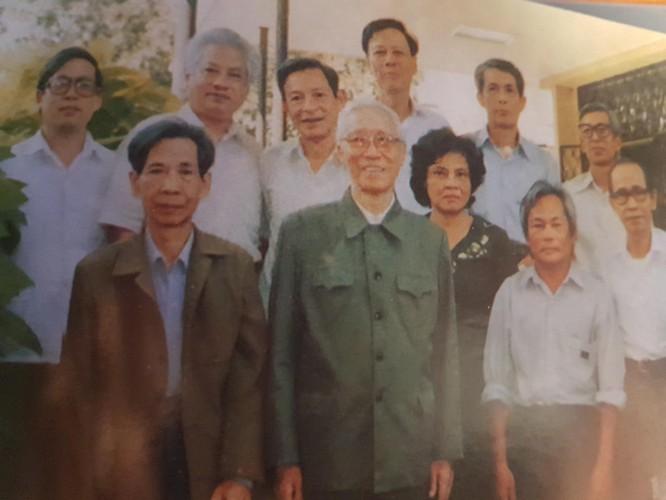 110 năm ngày sinh Lê Đức Thọ (10/10/1911-10/10/2021): Chuyện ông từ chối giải Nobel và... ảnh 9