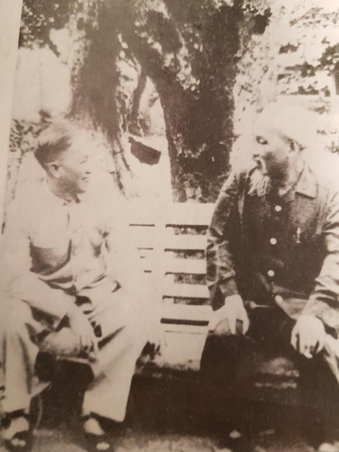 110 năm ngày sinh Lê Đức Thọ (10/10/1911-10/10/2021): Chuyện ông từ chối giải Nobel và... ảnh 4