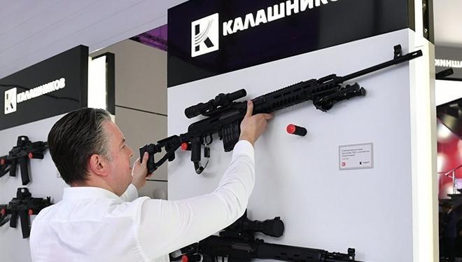 """Súng tự động AM-17 """"không tiếng động"""" của quân đội Nga khủng khiếp cỡ nào? ảnh 1"""