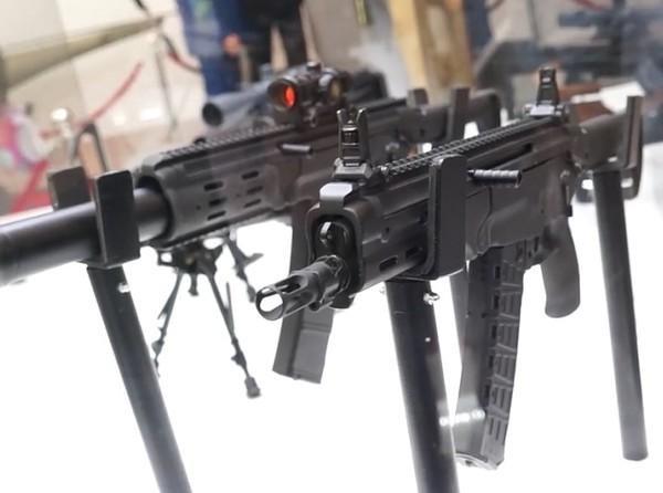 """Súng tự động AM-17 """"không tiếng động"""" của quân đội Nga khủng khiếp cỡ nào? ảnh 2"""