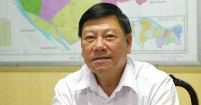 Ông Trần Văn Ron