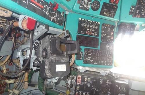"""""""Sát thủ săn ngầm"""" Mi-14PL của Syria bất ngờ tái xuất ảnh 6"""