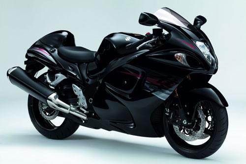 Top 10 môtô tốc độ khủng khiếp nhất thế giới ảnh 1
