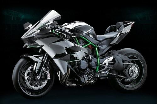 Top 10 môtô tốc độ khủng khiếp nhất thế giới ảnh 3