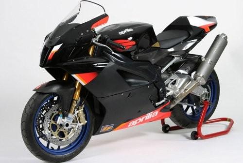 Top 10 môtô tốc độ khủng khiếp nhất thế giới ảnh 8