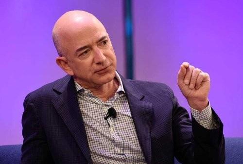 10 tỷ phú công nghệ giàu nhất thế giới ảnh 2