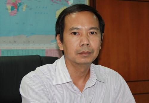 Ông Nguyễn Văn Tùng: Sách giả có tác hại rất lớn đối với học sinh ảnh 1