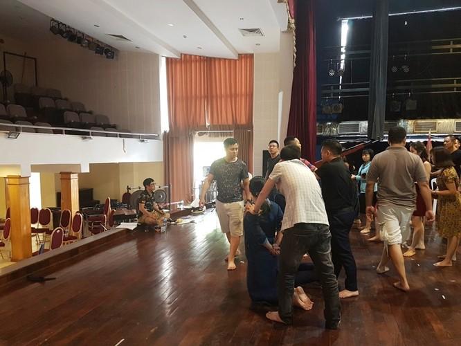2 tác phẩm âm nhạc kinh điển của Việt Nam và thế giới sẽ được công diễn tại Hà Nội ảnh 1