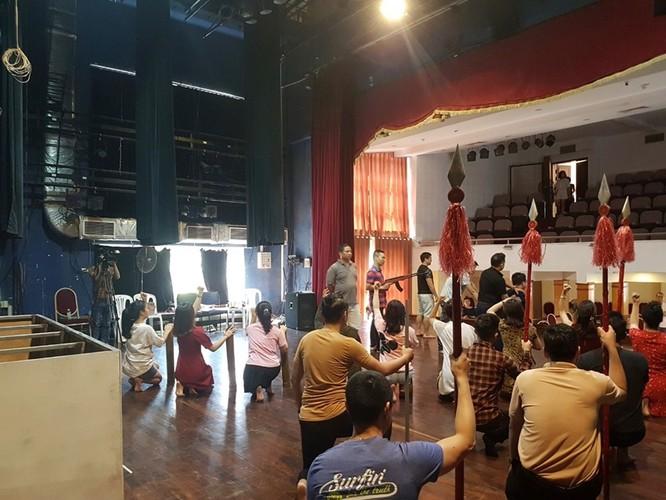 2 tác phẩm âm nhạc kinh điển của Việt Nam và thế giới sẽ được công diễn tại Hà Nội ảnh 2