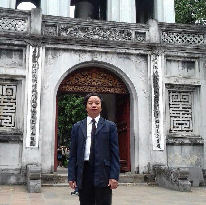 Nhà nghiên cứu ngôn ngữ Đào Tiến Thi: Ngữ liệu văn bản trong sách giáo khoa thử nghiệm Tiếng Việt lớp 1 – Công nghệ giáo dục ảnh 2
