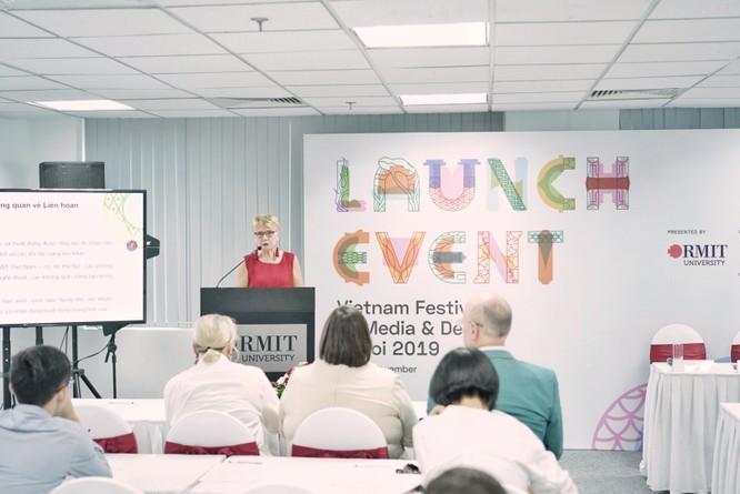 Đại học RMIT mở lớp trải nghiệm kĩ năng biên tập, quay phim miễn phí ảnh 1