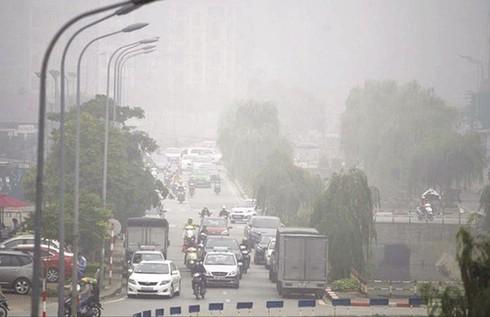 29% ca tử vong do ung thư phổi liên quan tới ô nhiễm không khí ảnh 1