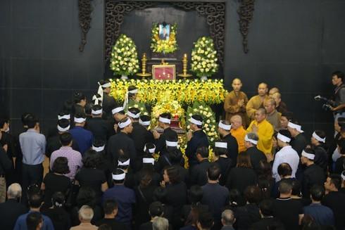 """Bộ trưởng Bộ GD&ĐT: """"Đồng chí Lê Hải An mất đi là tổn thất to lớn đối với ngành giáo dục"""" ảnh 1"""