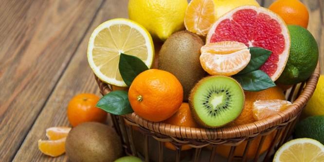 10 thực phẩm lành mạnh giúp làm sạch đại tràng ảnh 2