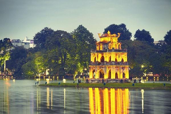 UNESCO công nhận Hà Nội là Thành phố sáng tạo của thế giới ảnh 1