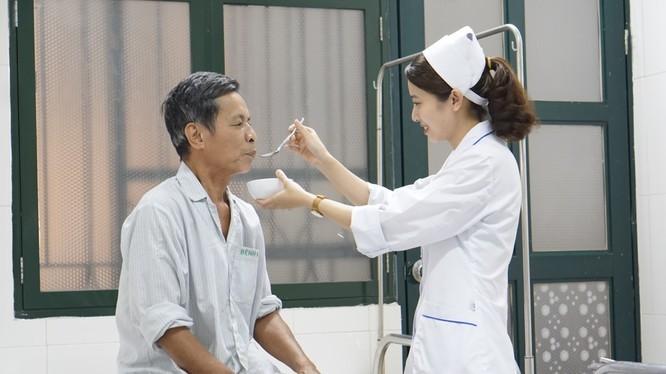 """Ngành y tế Việt Nam khởi động để """"hút"""" người nước ngoài đến Việt Nam chữa bệnh ảnh 2"""