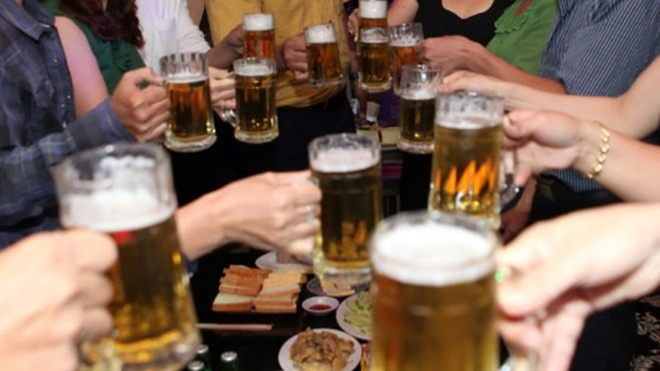 ThS. Trần Thị Trang: Không có ngưỡng an toàn khi sử dụng rượu, bia! ảnh 2