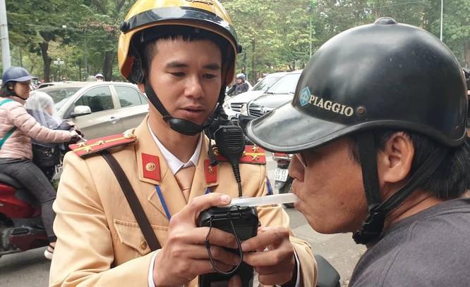 ThS. Trần Thị Trang: Không có ngưỡng an toàn khi sử dụng rượu, bia! ảnh 1