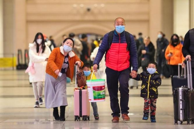 17 trường hợp tử vong do virus corona: Tổ chức Y tế Thế giới chuẩn bị đưa ra quyết định cuối cùng ảnh 1